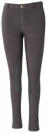 TuffRider Ladies Starter Lowrise Pull On Breeches