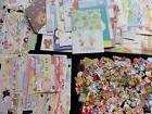 96 pc Stationery Letter Set MEMO STICKERS paper cute san-x