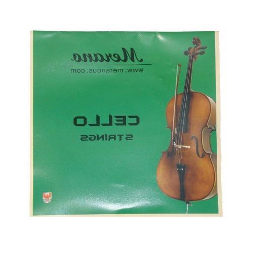 Merano STC100 1/4 Size Cello String