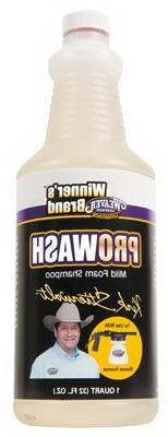 Weaver Leather 69-3002 Stierwalt ProWash Livestock Shampoo,