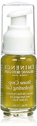 Eminence Organic Skincare. Stone Crop Hydrating Gel