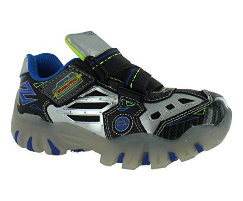 Skechers Kids Street Light-Up - Vroom Sneaker