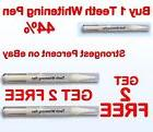 44% Professional Strength Best Gel Teeth Whitening Pen US