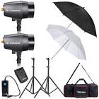 Neewer 360W  Strobe Flash Light Monolight Umbrella Lighting