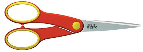 Fiskars Student Pointed Scissors - 6 inch - Assorted Colors