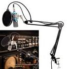 TONOR Pro Condenser Microphone Audio Studio Recording Mic W