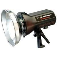 Photogenic StudioMax III 320ws Constant Color Monolight with