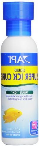 API Liquid Super Ick Cure, 4-Ounce
