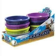 Super Pet - Critter Crock- Assorted Large-8 Pack - 100501244