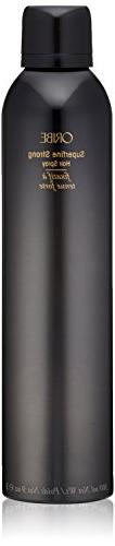 Oribe Superfine Strong Hair Spray for Unisex, 9 Ounce by
