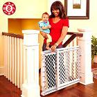 North States Supergate Stairway Gate