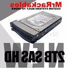 """NEW Supermicro Seagate 2TB SAS 7200RPM 3.5"""" Hard drive 1"""