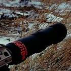 Suppressor/Silencer Cover High Temp Nomex/Kevlar Custom MAD