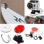 Accessories Surfboard Surfing Mount Kits f GoPro Hero 2 3 3+