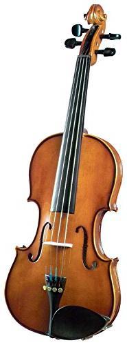 Cremona SV-130 Premier Novice Violin Outfit - 3/4 Size