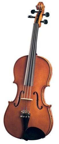 Cremona SVA-200 Premier Student Viola Outfit - 15