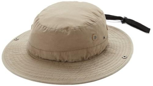 White Sierra Women's Swamp Hat