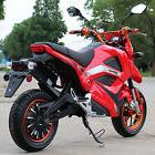 CRT SWIFT-E 2000W Brushless Electric Motorcycle Moped