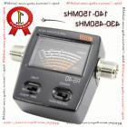 SWR Power Meter NISSEI  RS-40  for KENWOOD YAESU  ICOM VHF