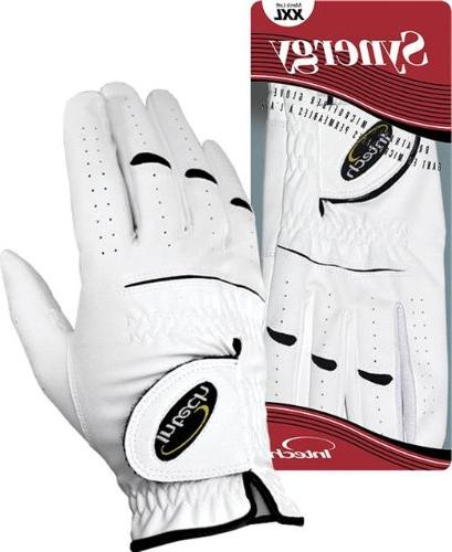 Intech Men's Synergy Left Hand Cadet Golf Glove