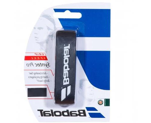 Babolat Syntec Pro Replacement Grip - Black