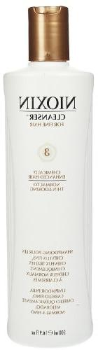 System 3 Cleanser For Fine Chemically Enh. Normal - Thin