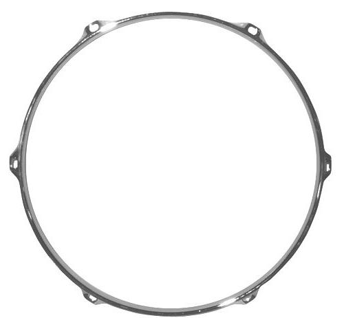 Cannon 14S10 14-Inch 10-Hole Snare Hoop