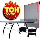 ESPN Table Tennis Indoor/Outdoor Sportcraft Ping Pong