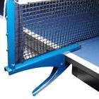 Table Tennis Ping Pong Net Indoor Game Post Clamp Stand Set