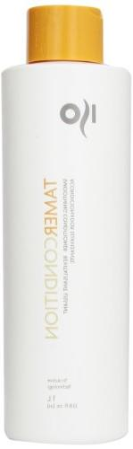 Tamer Condition Smoothing Conditioner Unisex by Iso, 33.8