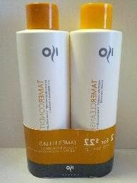 ISO Tamer Shampoo/Conditioner Liter Duo 33.8oz/bottle