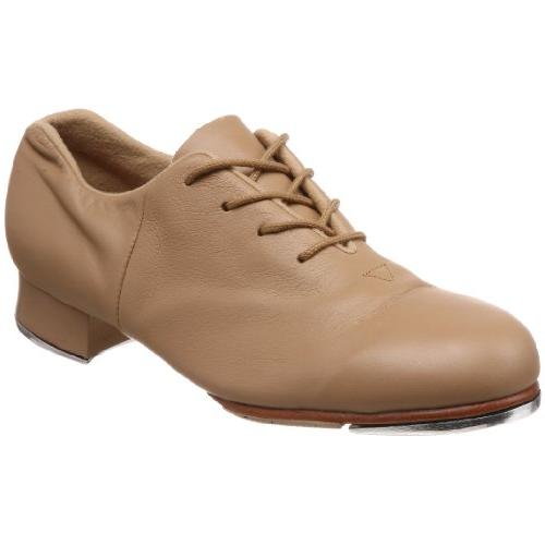 Bloch Women's Tap-Flex Tap Shoe,Black,10.5 M US
