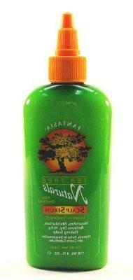 Fantasia Tea Tree Natural Serum Scalp 4 oz