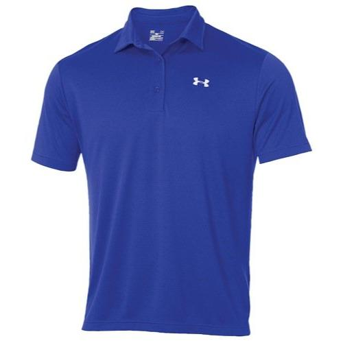 Under Armour Extended Sizes Every Team Polo
