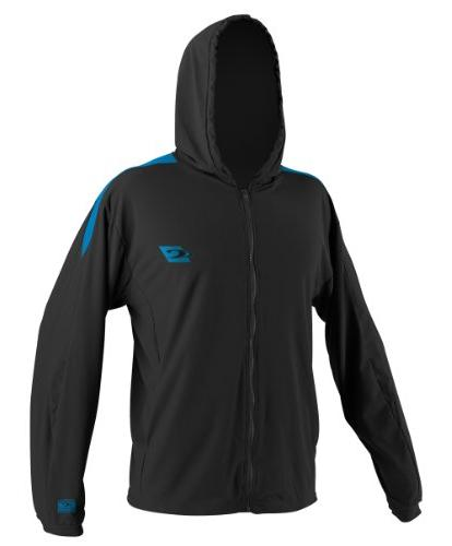 Russell Athletic Men's Tech Performance Full Zip Hoodie,