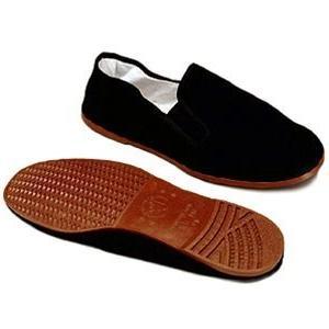 Women's / Teen Size 2/ 32 Kung Fu / Tai Chi Cloth Shoes