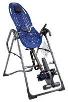 Teeter Hang Ups Teeter EP-960TM Inversion Table With Back