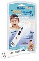 Tender Temp One-Second Ear Thermometer Fahr & Cel