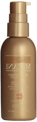 Mizani True Textures Perfect Curl Definig Cream Gel for