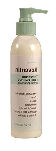 Therapeutic Facial Complex for Lines and Wrinkles 6oz