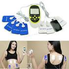 Digital Therapy Machine Pulse Full Body Acupuncture Massager