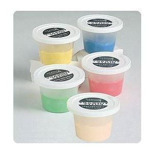 Patterson Medical Therapy Putty Soft Yellow Therapy Putty