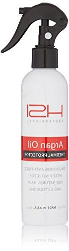 HSI PROFESSIONAL Heat Hair Protector & Conditioner | Flat