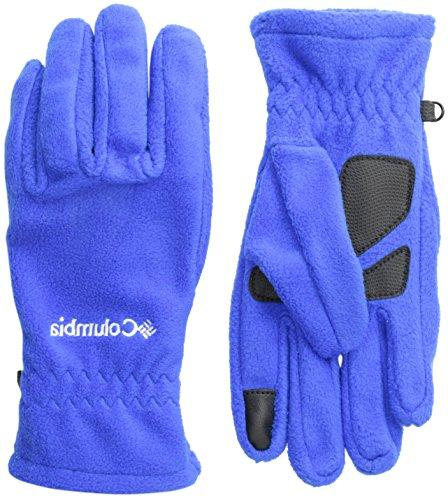 Columbia Women's Thermarator Gloves, Chalk, Small