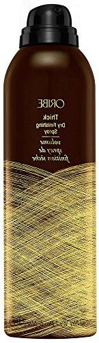 ORIBE Thick Dry Finishing Spray, 7.0 fl. oz