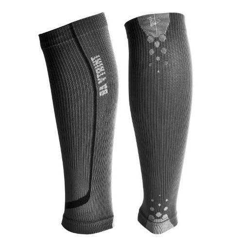 Thirty48 Cp Compression Sleeves Gray-Black Size Medium