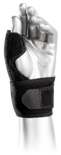 Thumb Stabilizer Brace - Lightweight, Hypoallergenic Support