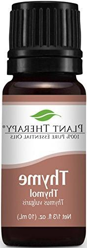 Plant Therapy Thyme Thymol Essential Oil. 100% Pure,
