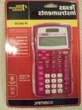 Texas Instruments TI-30X IIS 2-Line Scientific Calculator,