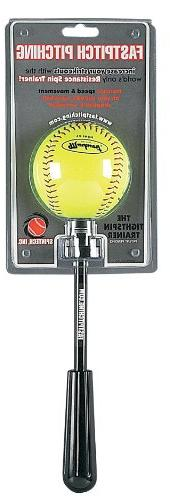 Markwort The Tightspin Trainer Softball Pitcher's Training